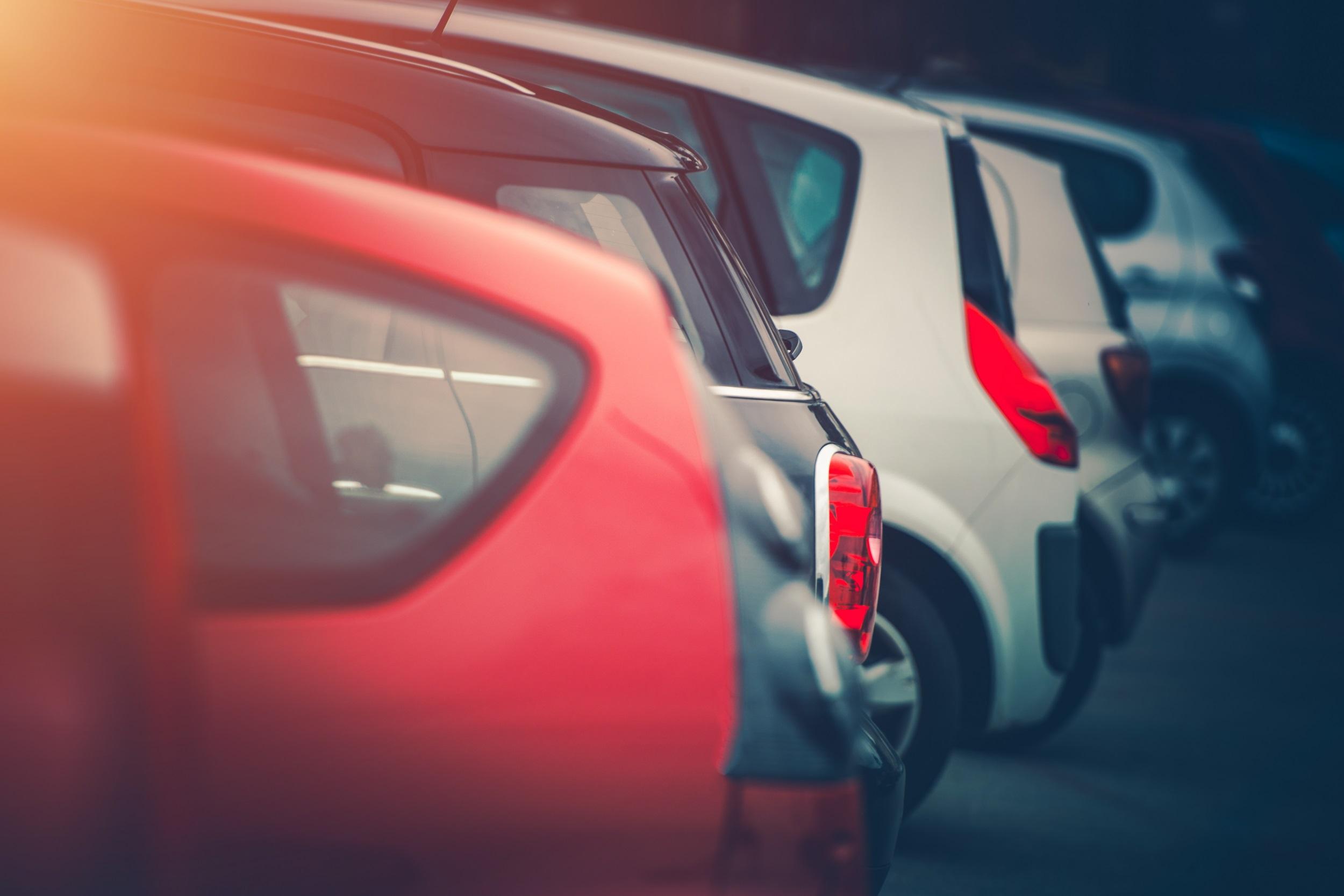 Imagem de Não sabe onde parar? Waze mostra estacionamentos próximos e dá as direções no tecmundo