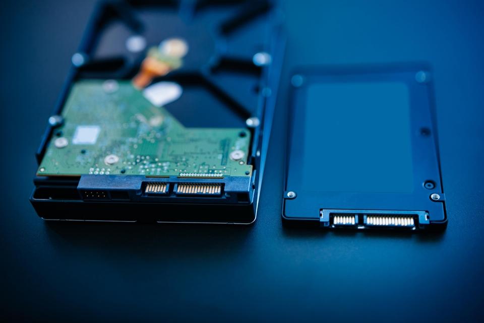 Imagem de Tutorial: como apagar de forma segura os dados de um HD ou SSD no tecmundo