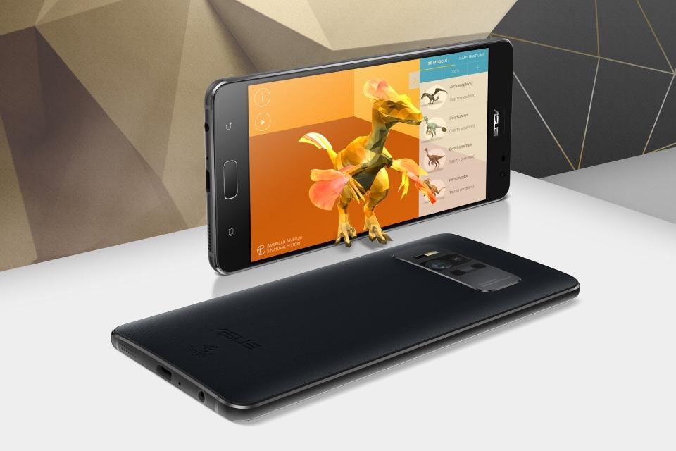 Imagem de Smartphones com 8 GB de RAM realmente fazem diferença? no tecmundo
