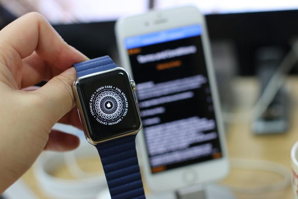 Imagem de Apple está oferecendo reparo gratuito para Apple Watch de primeira geração no tecmundo