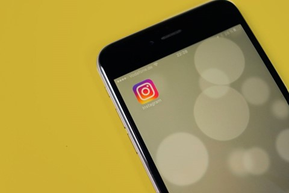 Imagem de Um sujeito transformou o Stories, do Instagram, em um jogo interativo no tecmundo