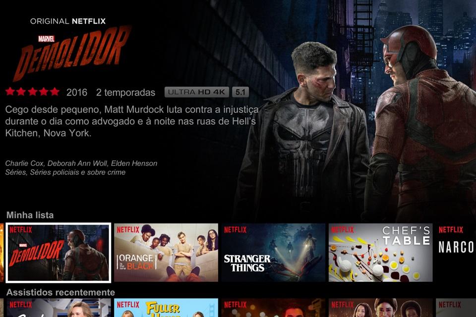 Imagem de Dividir de senha pode gerar prejuízo milionário à Netflix, afirma analista no tecmundo