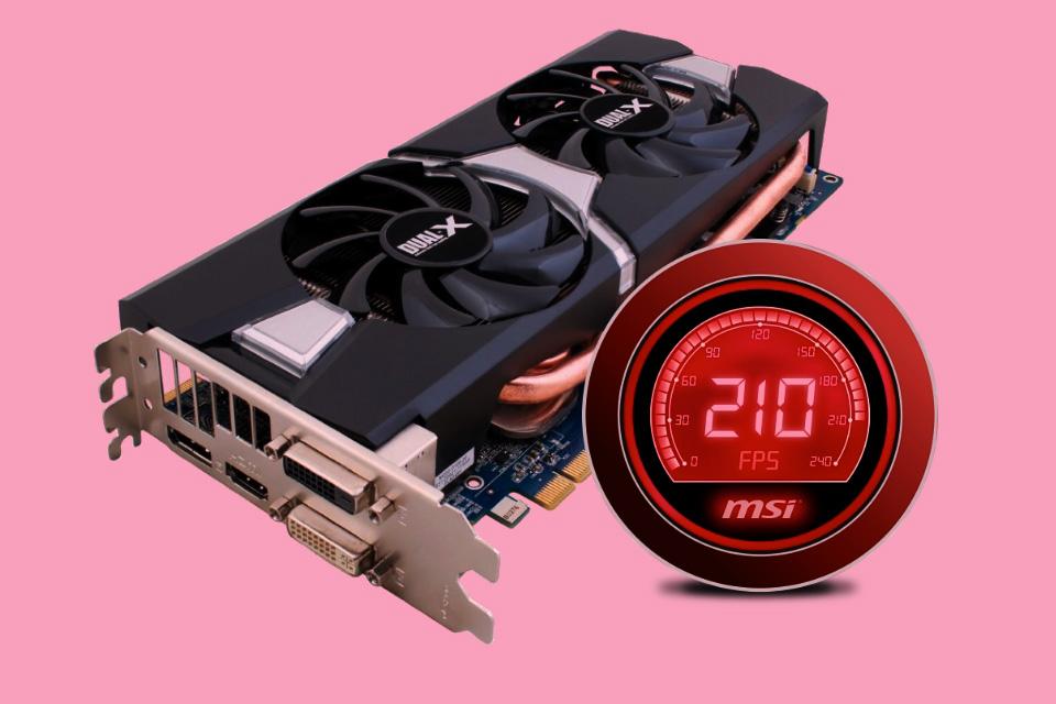 Imagem de Como fazer overclocking na placa de vídeo com o MSI Afterburner no tecmundo