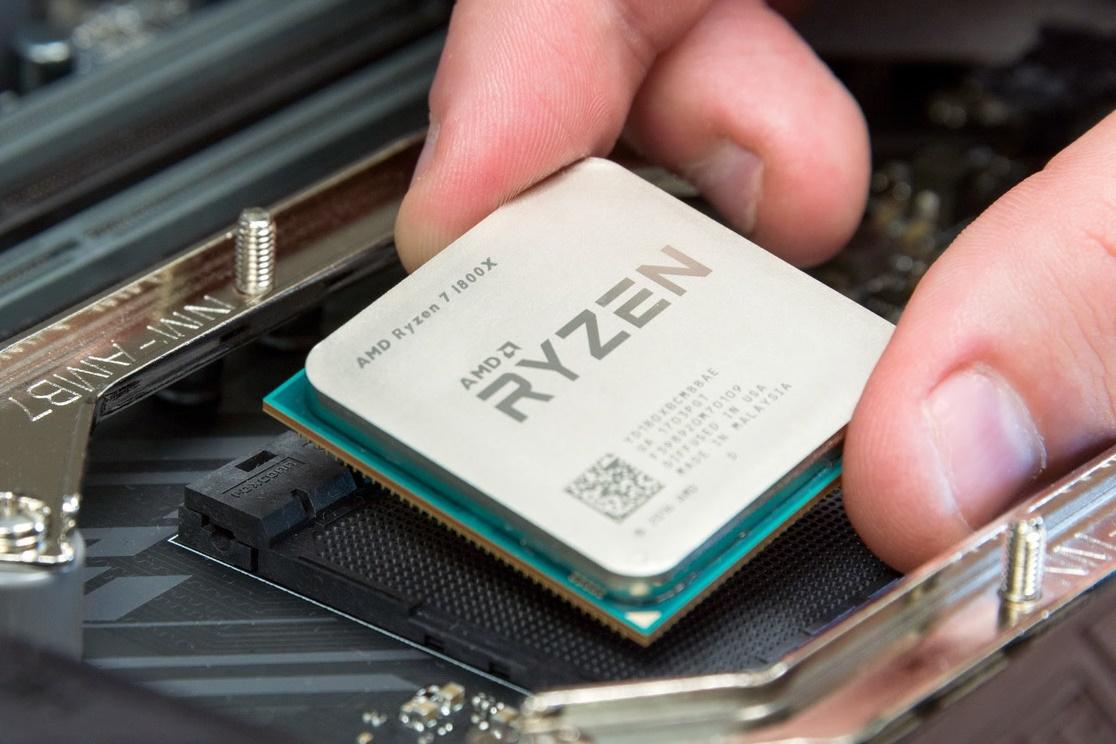 Imagem de Golpe: processadores AMD Ryzen pirata estão aparecendo na Amazon no tecmundo