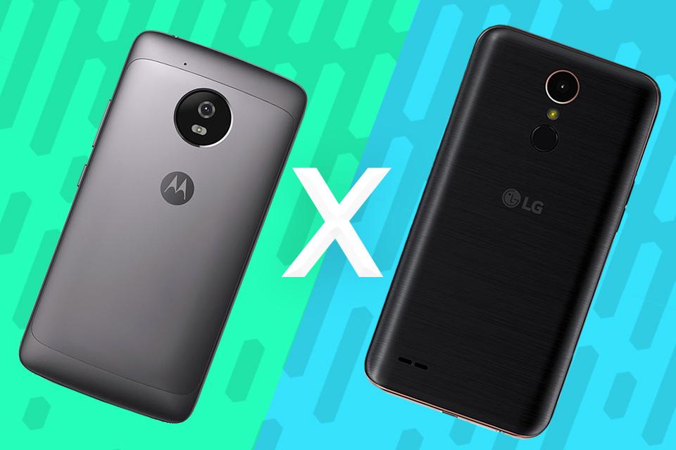 Imagem de Comparativo Zoom: Moto G5 vs. LG K10 NOVO [vídeo] no tecmundo