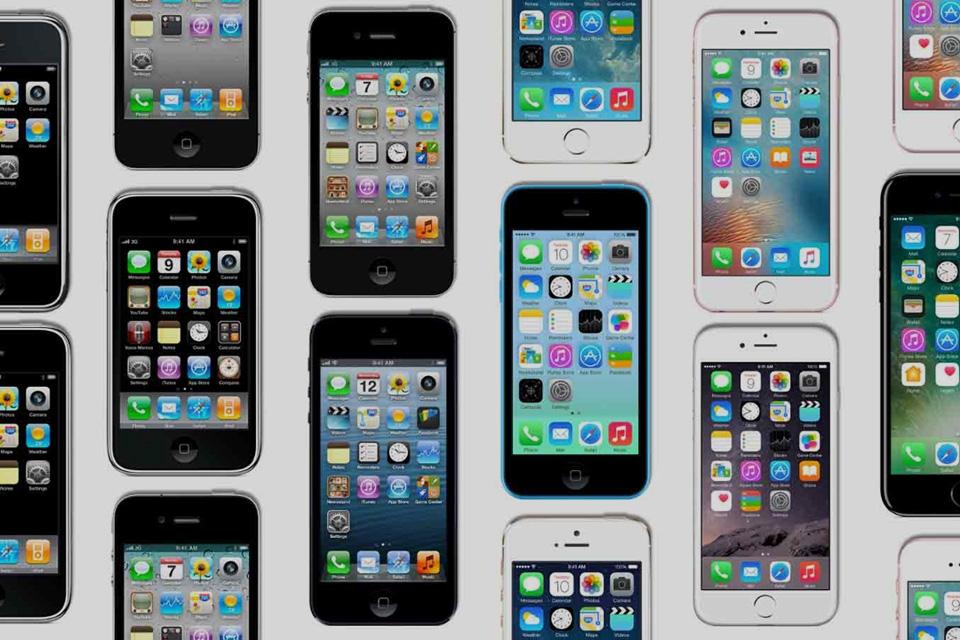 Imagem de Mesmo após dez anos, dois terços dos iPhones vendidos ainda estão em uso no tecmundo