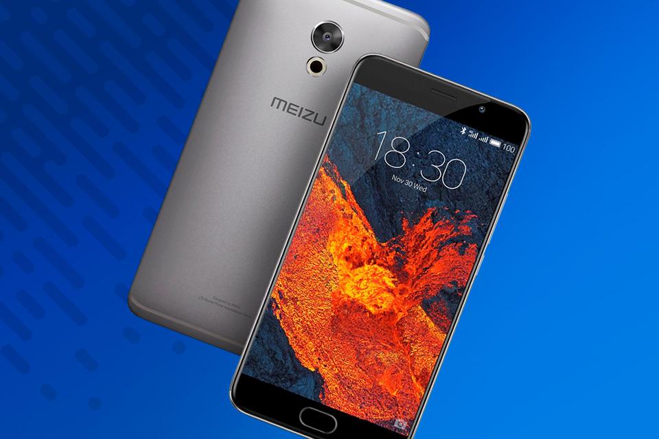 Imagem de Meizu PRO 6 Plus: review/análise [vídeo] no tecmundo