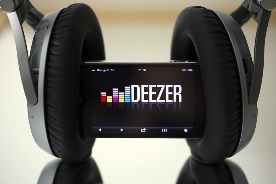 Imagem de Deezer: Veja como alterar o tempo de transição entre as músicas no tecmundo