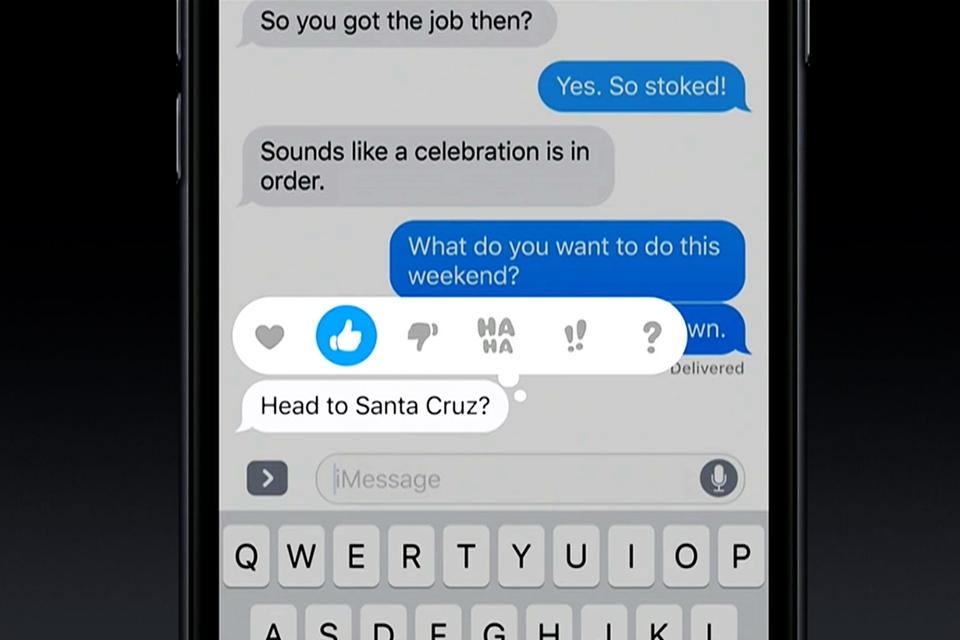 Imagem de Saiba por que você recebe mensagens azuis e outras verdes no iPhone no tecmundo