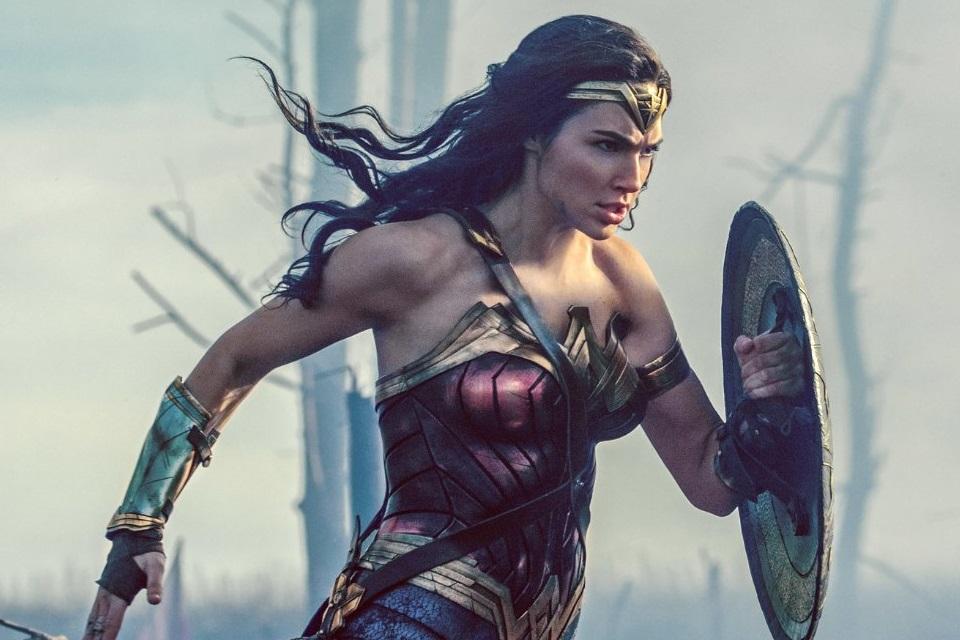 Imagem de Comic-con: DC confirma Mulher-Maravilha 2, Flashpoint e mais nos cinemas no tecmundo