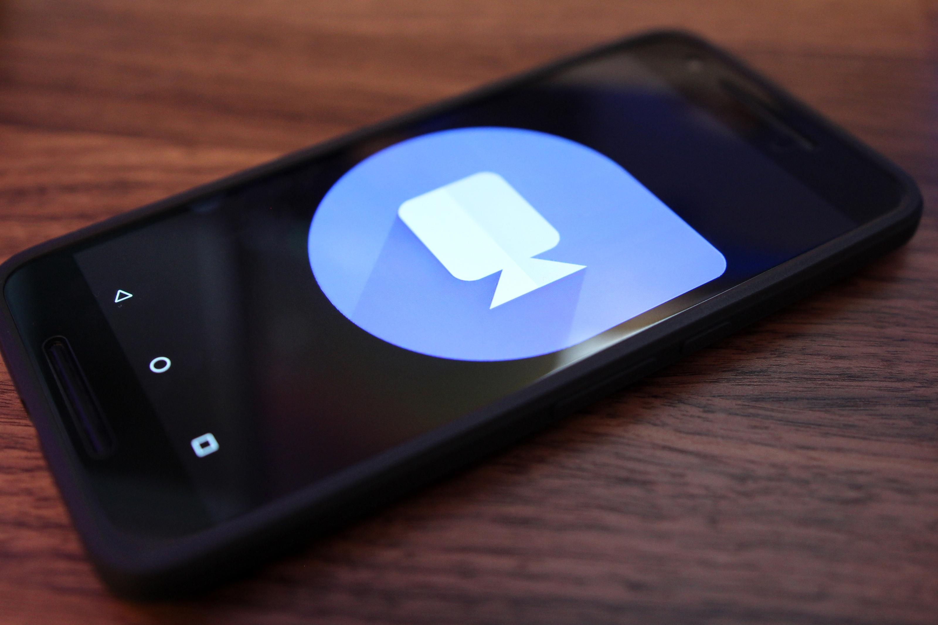 Imagem de Chefe do Google Duo diz que app consome 8 MB/min em videochamadas no tecmundo