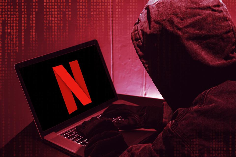 Imagem de Golpe rouba dados de usuários através de falso email da Netflix no tecmundo