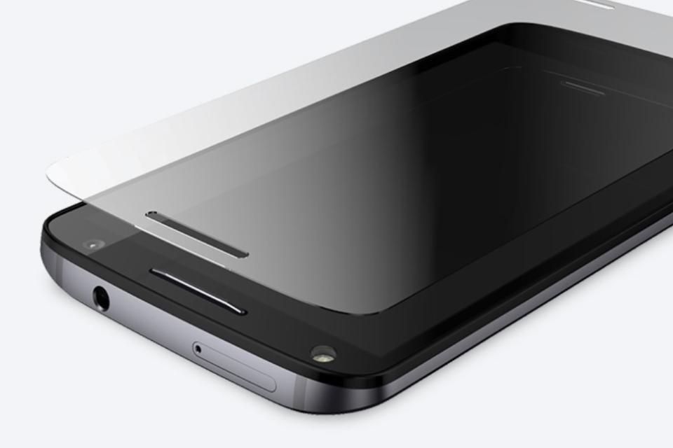 Imagem de Como funciona a tecnologia Motorola ShatterShield? no tecmundo