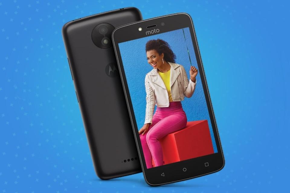 Imagem de Por que a Motorola está lançando tantos modelos de smartphone em 2017? no tecmundo