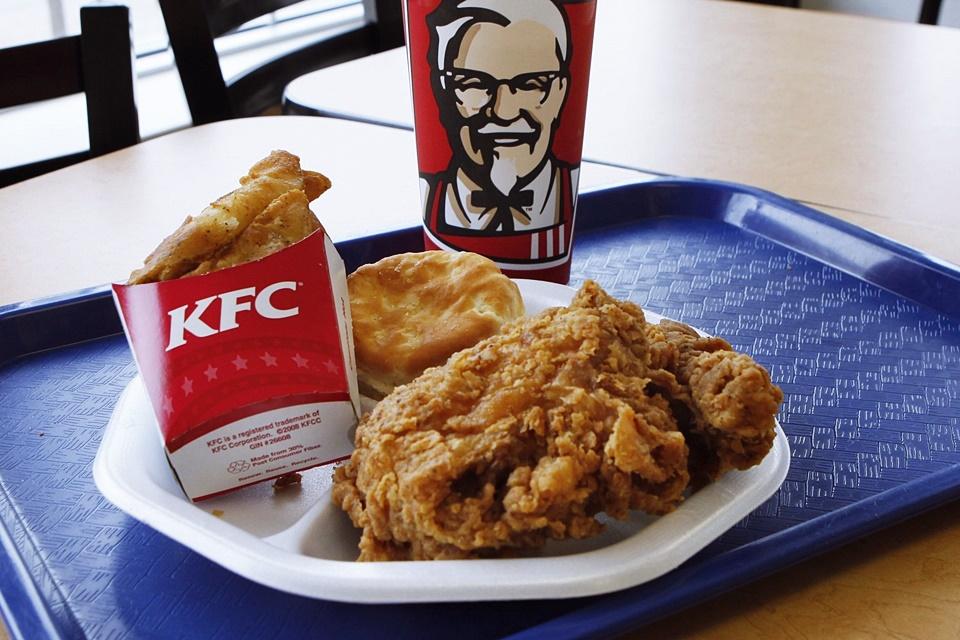 Imagem de KFC cria embalagem que se transforma em controle Bluetooth para jogos no tecmundo