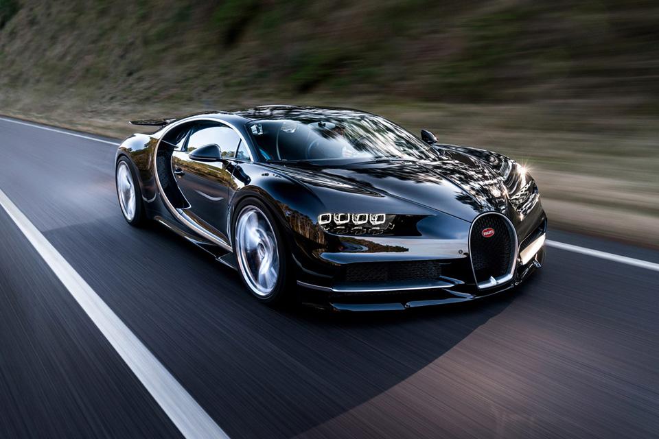 Imagem de Você faz ideia do consumo de combustível do Bugatti Chiron? no tecmundo