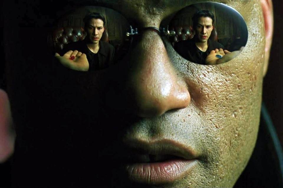 Imagem de Renderização absurda em tempo real levanta a dúvida: nós vivemos na Matrix? no tecmundo
