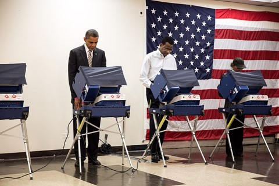 Imagem de Hackers invadem urnas eletrônicas após 1 hora de tentativas no tecmundo