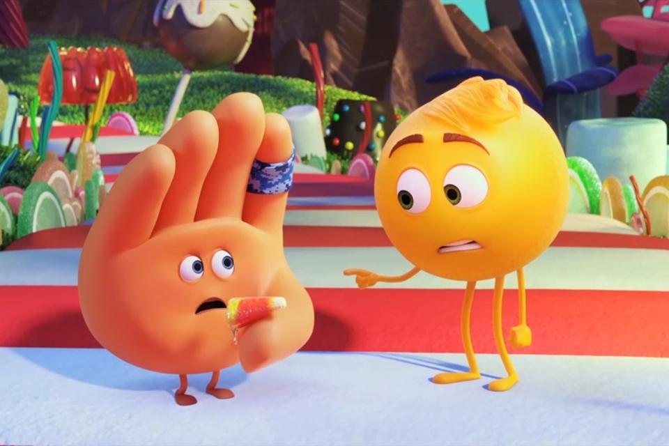 Imagem de Pelo visto, Emoji: O Filme é uma das piores animações da história do cinema no tecmundo