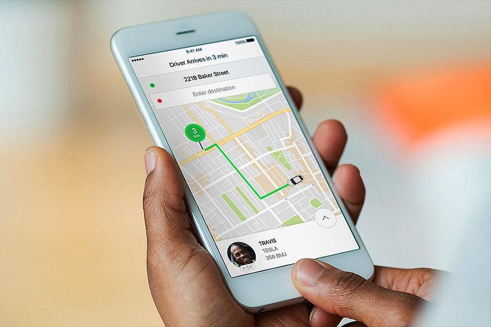 Imagem de Didi, rival chinesa da Uber, começa sua investida na Europa e África no tecmundo