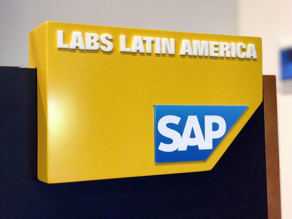 Imagem de Leonardo Center: iniciativa da SAP quer acelerar a transformação digital no tecmundo