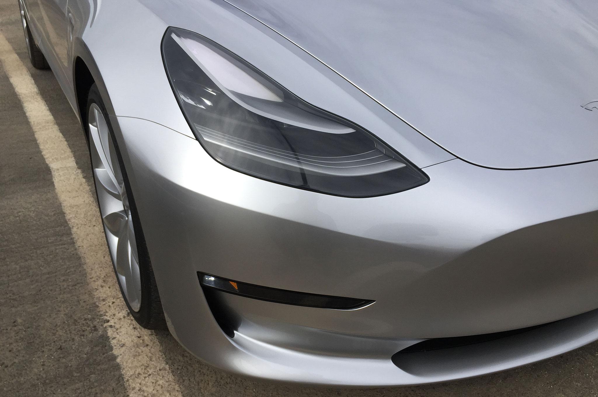 Imagem de Imagens revelam como será o configurador do Tesla Model 3 no tecmundo