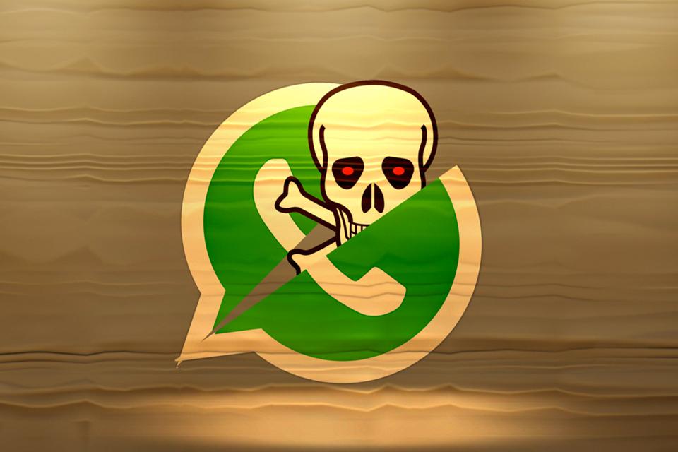 Imagem de Cuidado! Seus dados estão em risco no WhatsApp e em outros mensageiros no tecmundo
