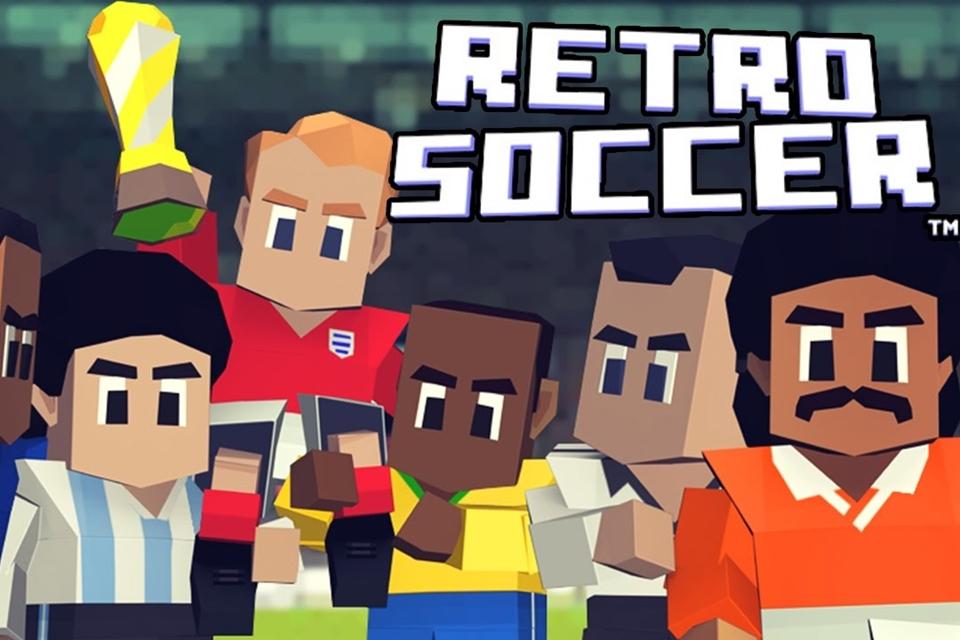 Imagem de Mistura de Minecraft com FIFA leva o futebol para o mundo dos blocos no tecmundo
