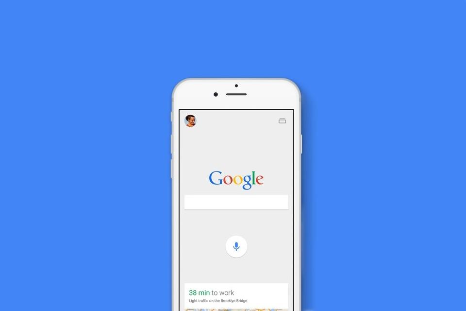 Imagem de Google pode pagar US$ 3 bilhões para permanecer o buscador-padrão do iOS no tecmundo