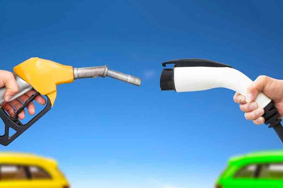 Imagem de As respostas para alguns argumentos a respeito dos veículos elétricos no tecmundo