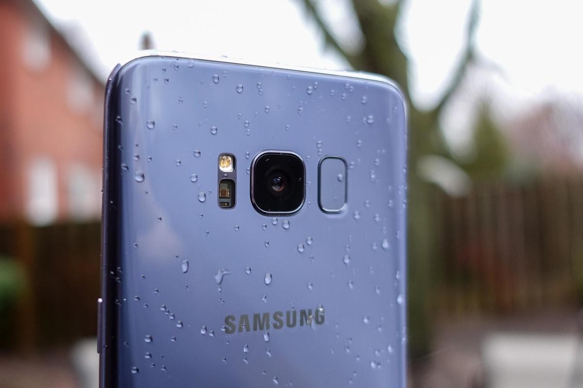 Imagem de Galaxy S8 é eleito o melhor smartphone em premiação europeia no tecmundo
