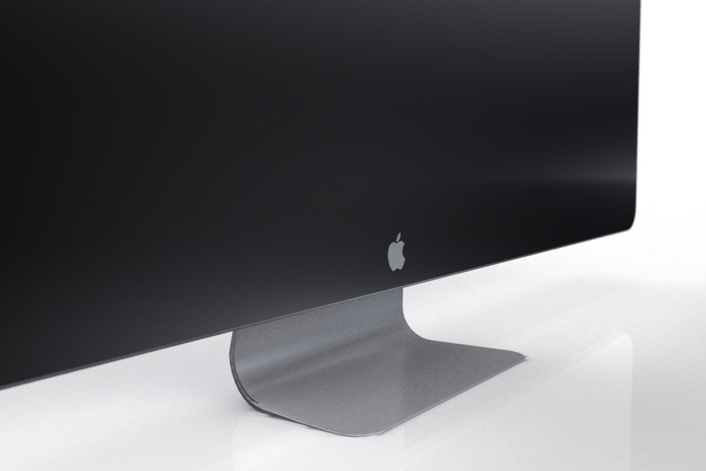 Imagem de Fotos borradas são atribuídas a suposta TV de 60'' da Apple no tecmundo