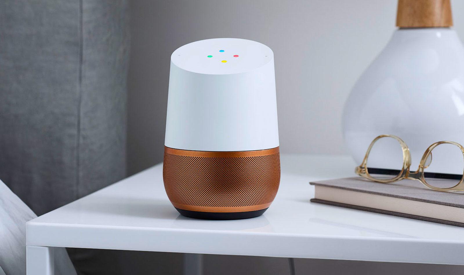 Imagem de Já é possível realizar chamadas telefônicas usando apenas o Google Home no tecmundo