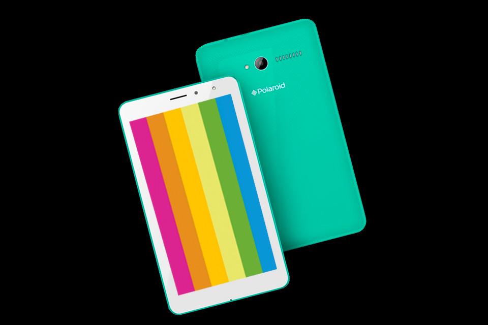 Imagem de Polaroid apresenta dois novos smartphones com Android no tecmundo