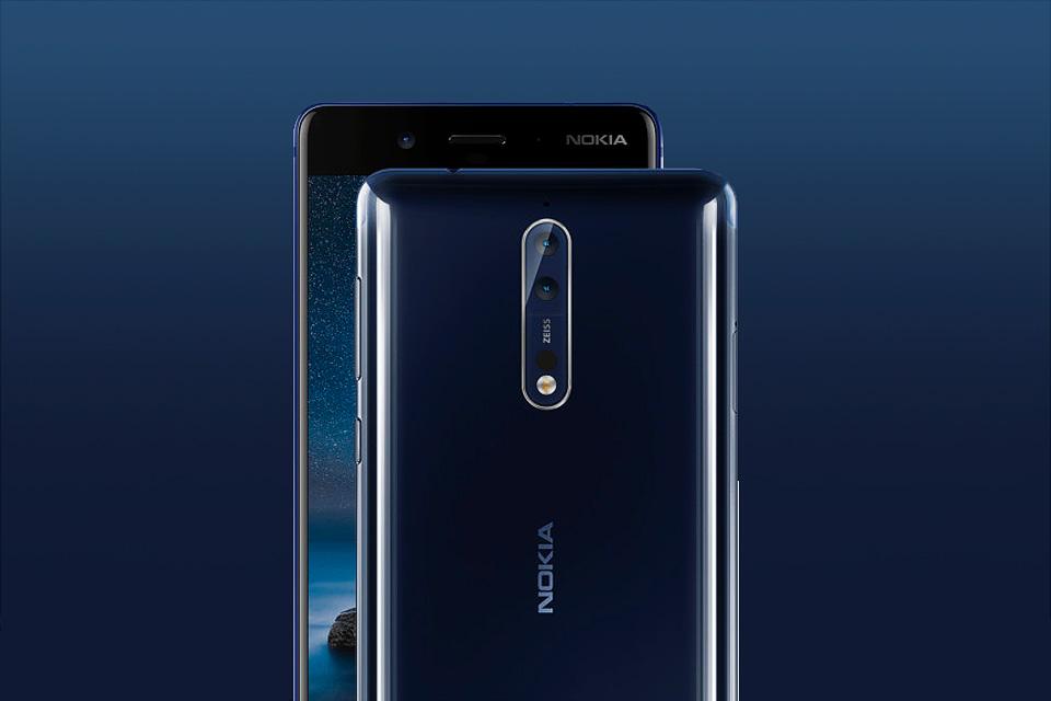 """Imagem de """"Bothie""""? Como funcionam as câmeras do Nokia 8 no tecmundo"""