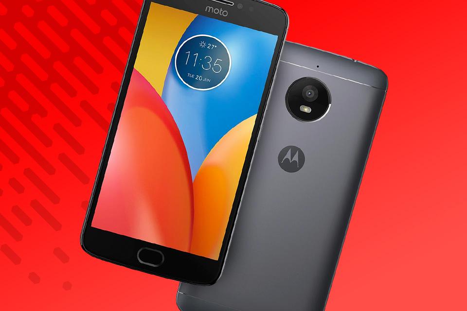 Imagem de Motorola Moto E4 Plus: review/análise [vídeo] no tecmundo
