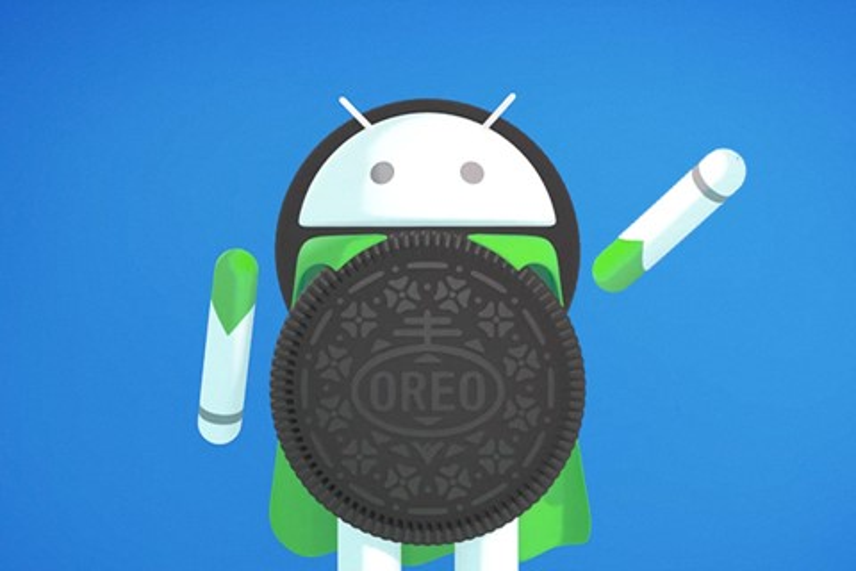 Imagem de É oficial: novo Android se chama Android Oreo no tecmundo