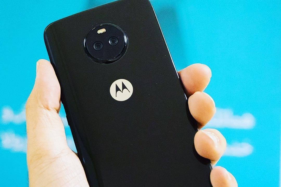 Imagem de Mais fotos e especificações finais do Moto X4 vazam antes da hora no tecmundo