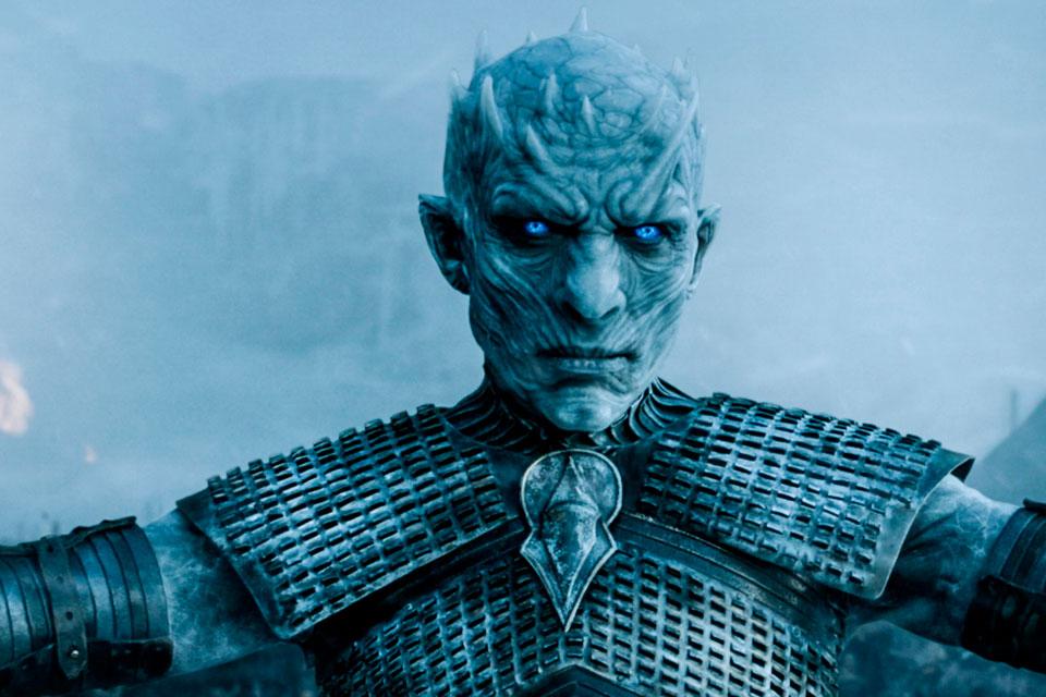 Imagem de Filtro do Facebook transforma você no Rei da Noite de Game of Thrones no tecmundo