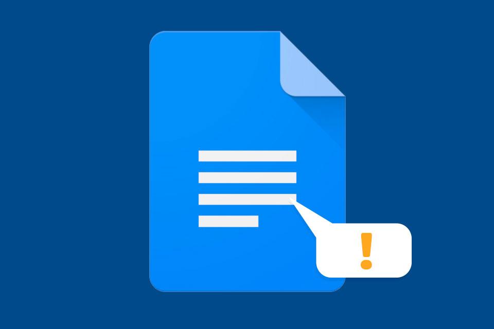Imagem de Veja como fazer correções no Google Docs sem alterar o documento no tecmundo