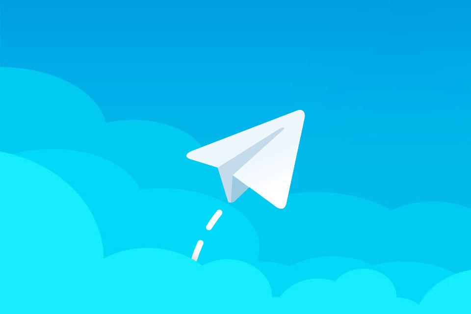 Imagem de Veja como salvar links, imagens e arquivos na nuvem usando o Telegram  no tecmundo