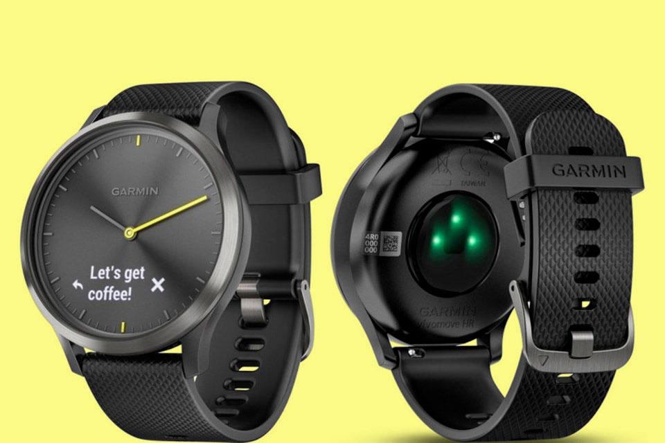 Imagem de Pronta para a IFA 2017, Garmin tem render de novo smartwatch vazado no tecmundo