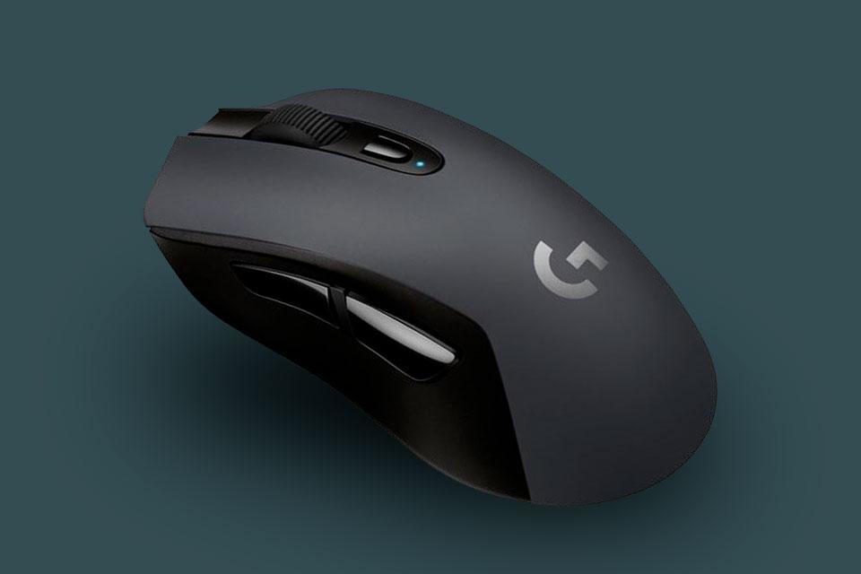 Imagem de Logitech anuncia novos acessórios gamer, incluindo mousepad gigantesco no tecmundo