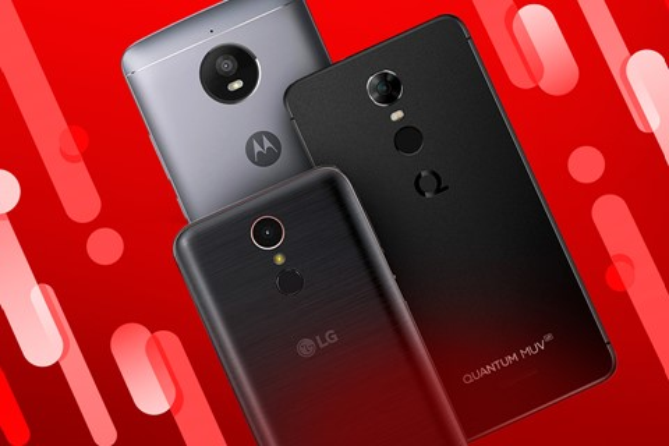 Imagem de Os melhores celulares de entrada de 2017 até agora no tecmundo