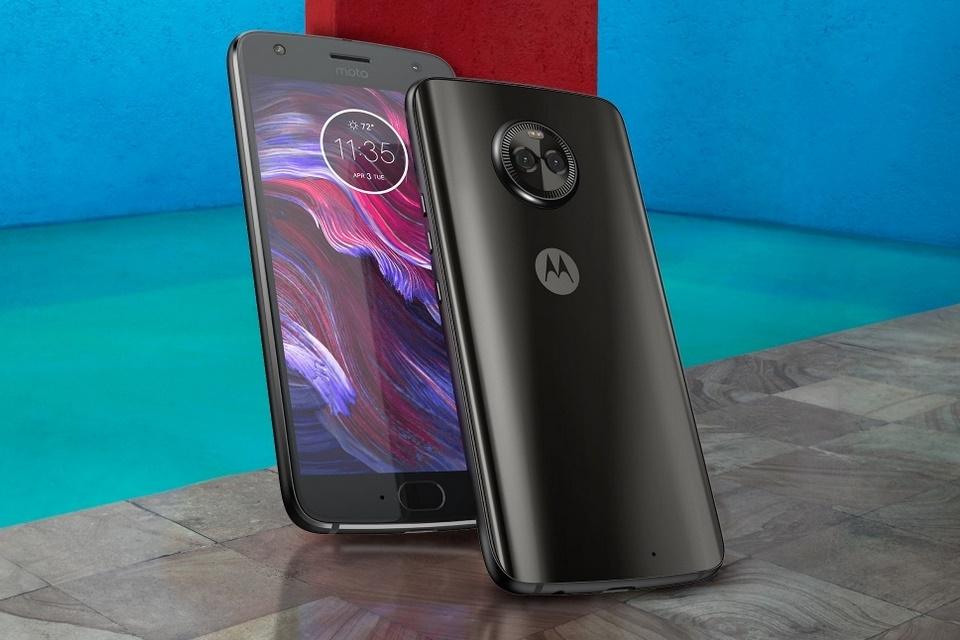 f7cab829fcd Comparativo: Moto X4 contra os principais lançamentos da Motorola em 2017