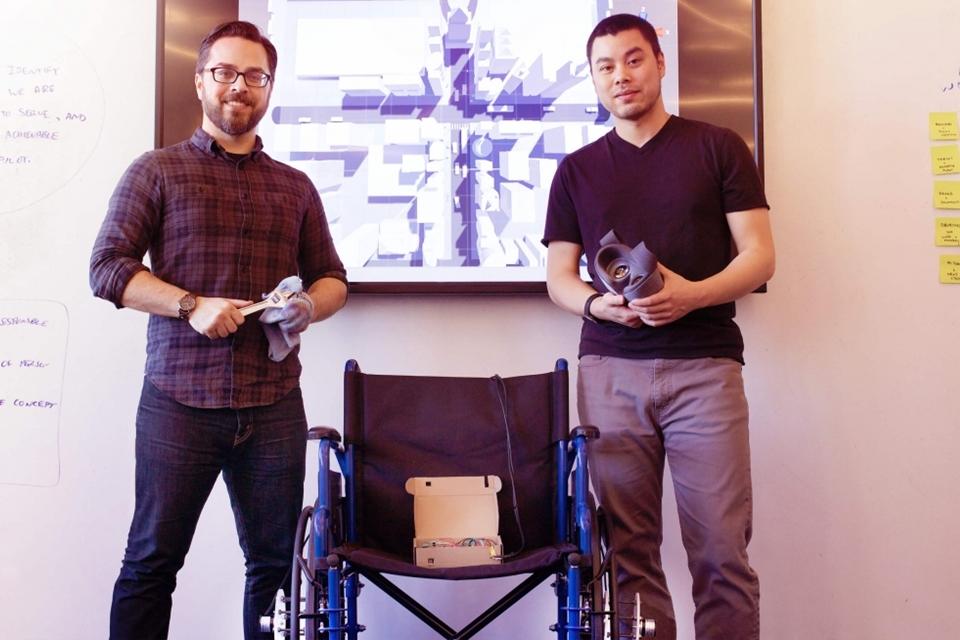 Imagem de Acessibilidade virtual! Projeto busca ajudar transição à cadeira de rodas no tecmundo