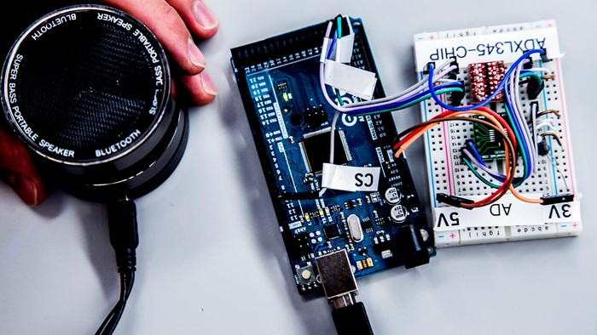 amplificador circuito