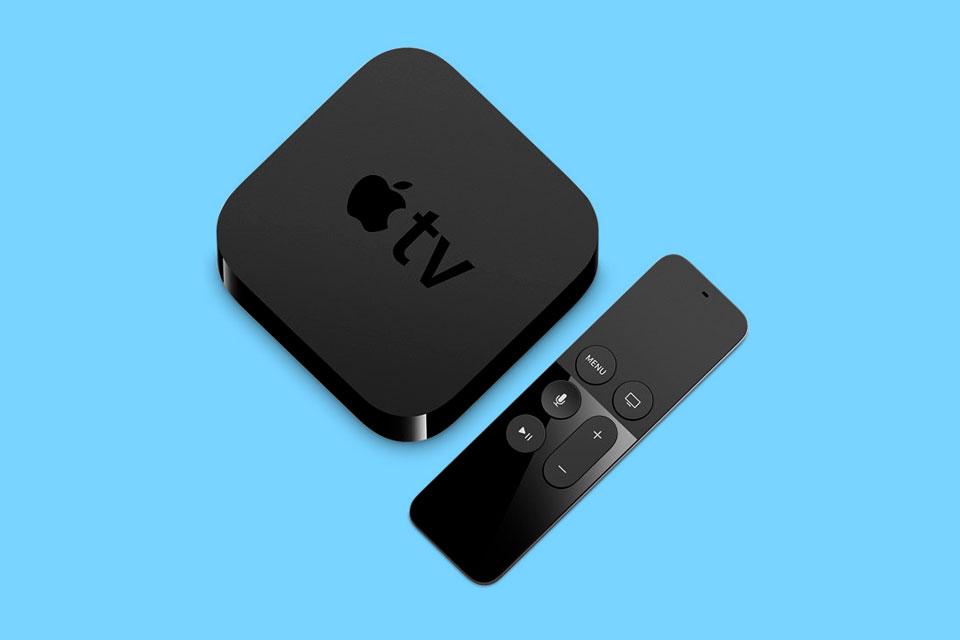 Imagem de Nova Apple TV terá suporte para 4K, aponta vazamento do iOS no tecmundo