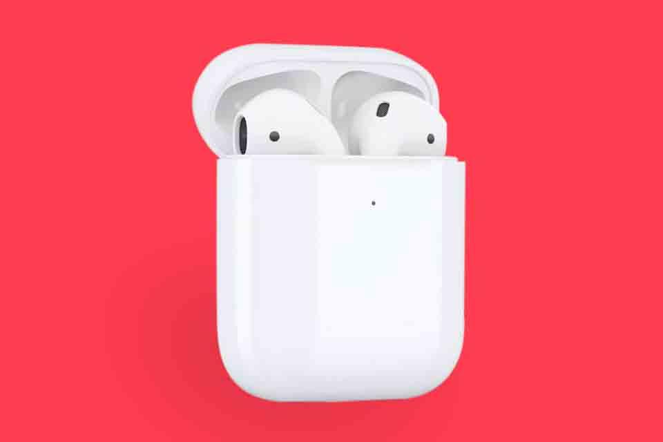 Imagem de Renderização mostra poucas novidades na nova geração do Apple AirPod no tecmundo