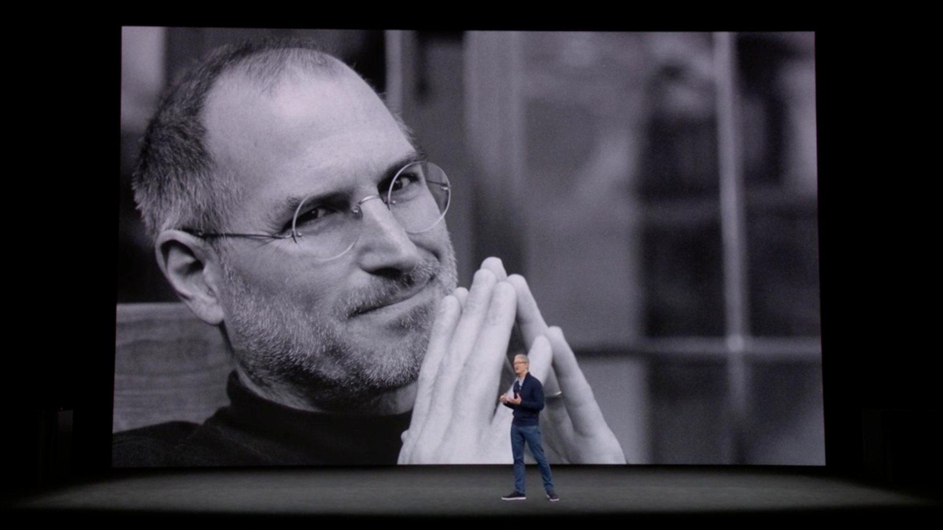 Imagem de Tributo a Steve Jobs abre o evento da Apple que vai apresentar o iPhone X no tecmundo
